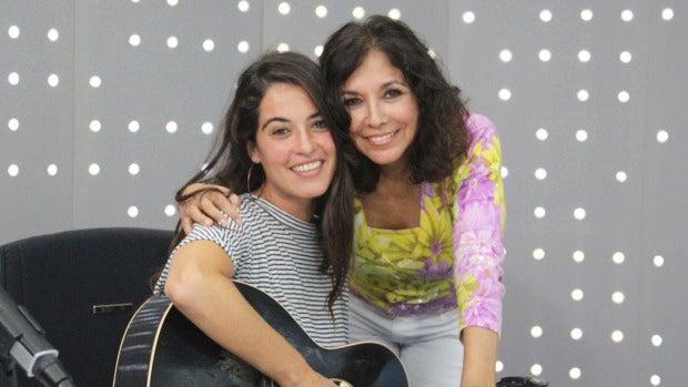 """Silvia Pérez Cruz: """"A veces nuestras pasiones nos hacen sufrir"""""""