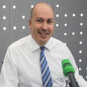 Nacho Cardero