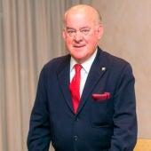 El abogado Juan Antonio Sagardoy