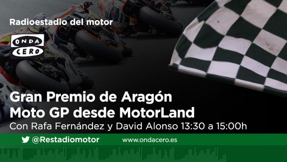 Gran Premio de Aragón de MotorLand