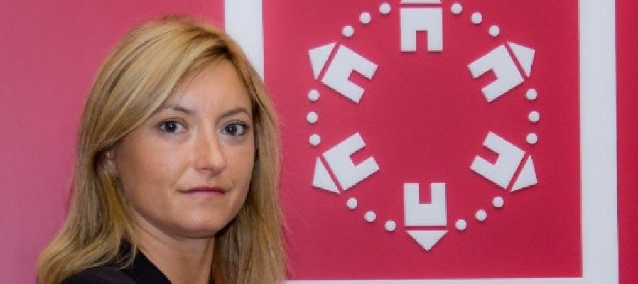 La portavoz de Ciudadanos, Cristina Gabarda, pide que se reutilicen los 400 equipos informáticos retirados de la Diputación de Castellón.