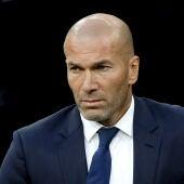 Zidane no logra superar el récord de victorias de Guardiola