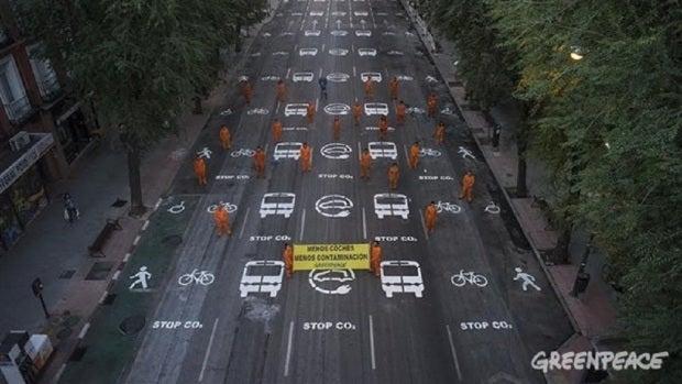 Las preguntas de Amón: ¿Sabías que el día sin coche en España provocó los mayores atascos del año en Madrid, Barcelona, Valencia y otras capitales?