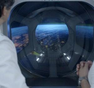 Fronteras del futuro: Semen en el espacio