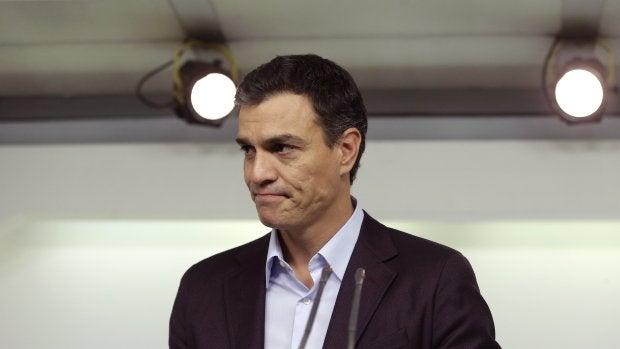 El PSOE convoca para este viernes una reunión extraordinaria de la Ejecutiva Federal tras la sentencia del 'caso Gürtel'