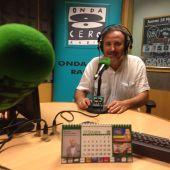 Ignacio Vilar en Gente Viajera de Galicia