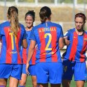 F.C. Barcelona femenino