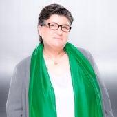 Esther Eiros, directora de Gente Viajera