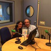 Lary León nos presenta un libro para jugar en los hospitales