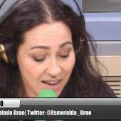 Esmeralda Grao en el Temazo