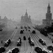Misiles en la Guerra Fría