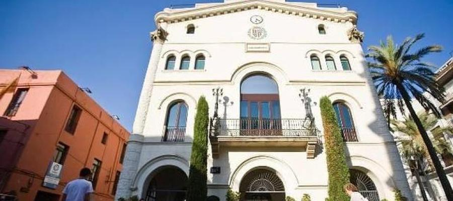 Ayuntamiento de Badalona