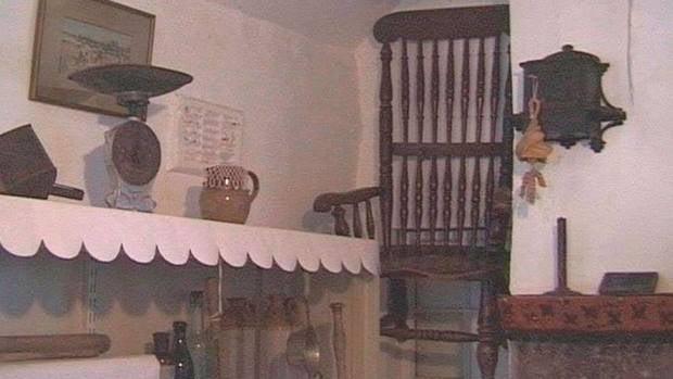 Ecos del pasado: La leyenda de la silla de la muerte