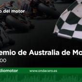Gran Premio de Australia de Moto GP