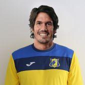 César Navas, jugador español del Rostov.