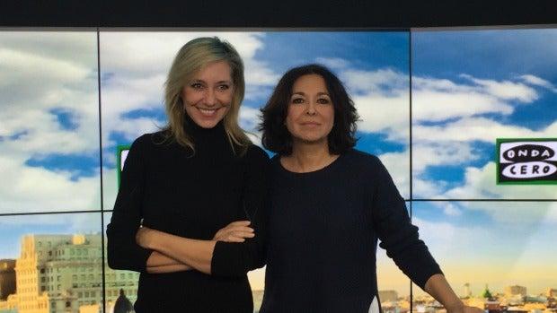 Marta Robles: ''Mis máscaras son el efecto sonrisa y los tacones''