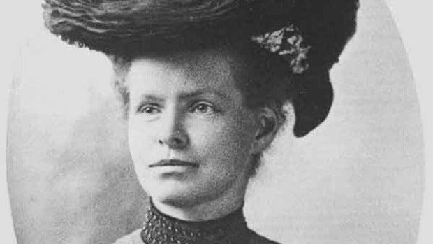 Mujeres con Historia: Nettie Stevens, la científico que descubrió por qué nacemos mujeres u hombres