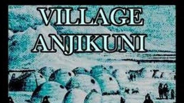 Ecos del Pasado: El poblado fantasma del lago Anjikuni