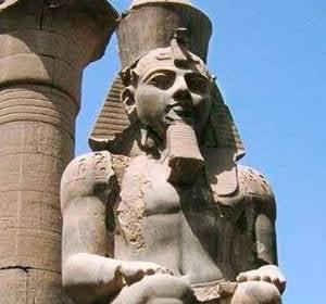Juicio a la historia: Las mentiras del faraón Ramsés II