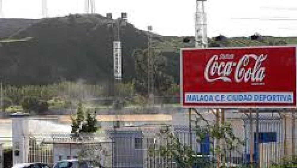 Ciudad Deportiva El Viso