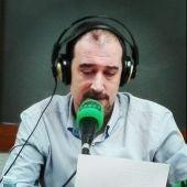 Óscar Briñas Noticias Mediodía