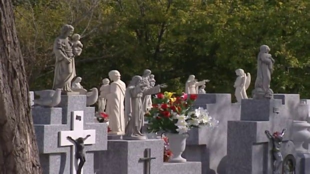 """Ángel Rodríguez: """"Sólo se niega el funeral cuando la cremación es por razones contrarias a la fe públicamente reconocidas"""""""