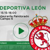 Portada Especial Onda Deportivo León