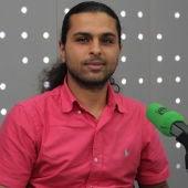 Khalid Al Dieri