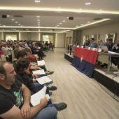 Asamblea Osasuna