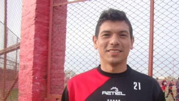 Diego Ayala, antes llamado Diego Dell'Orto