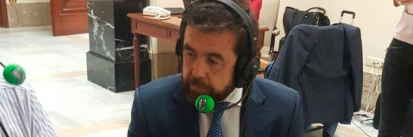 """Miguel Gutiérrez: """"No vamos a vetar a ningún ministro ni a proponerlo, éste es el gobierno de Rajoy"""""""