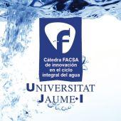 Cátedra FACSA de innovación en el ciclo integral del agua
