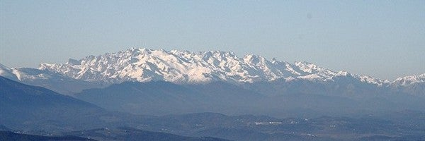 Aventura: Tres montañeros mueres en los Picos de Europa
