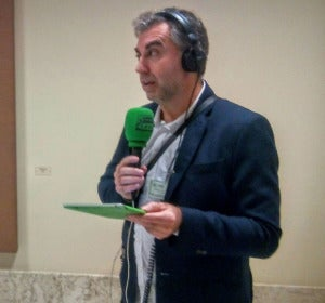 """Monólogo de Alsina: """"Sánchez no estaba muerto, estaba de parranda"""""""