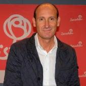Luis Carlos Sahuquillo, responsable de disciplina del PSOE en el Congreso