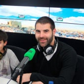 Guillen Abad y Javier Mur