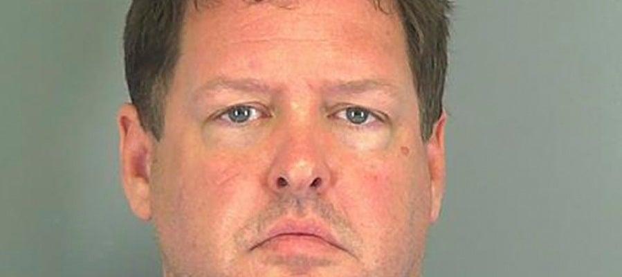 Delincuente sexual sherriff del condado de Cuyahoga