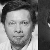 Eckhart Tolle y Ralph Waldo Emerson
