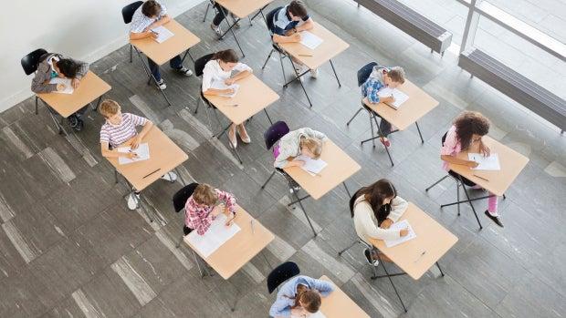 La comunidad educativa pide mayor inversión, una ley estable y un pacto por la educación