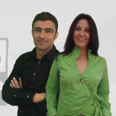 OCV Esther Segura Eduard Ureña