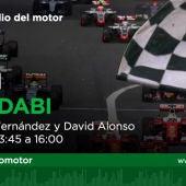 GP de Abu Dabi de Fórmula 1