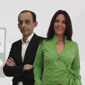 OCV Esther Segura Eduardo Esteve