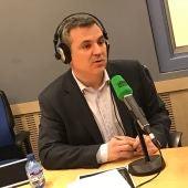 Arturo Navarro en Onda Cero.