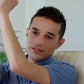 Mohammed Alsaleh, un refugiado sirio que busca una nueva vida en Canadá