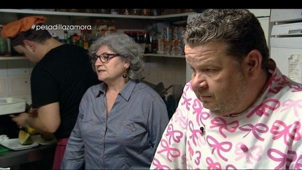 La Teleadicta: El abandono del chef Chicote