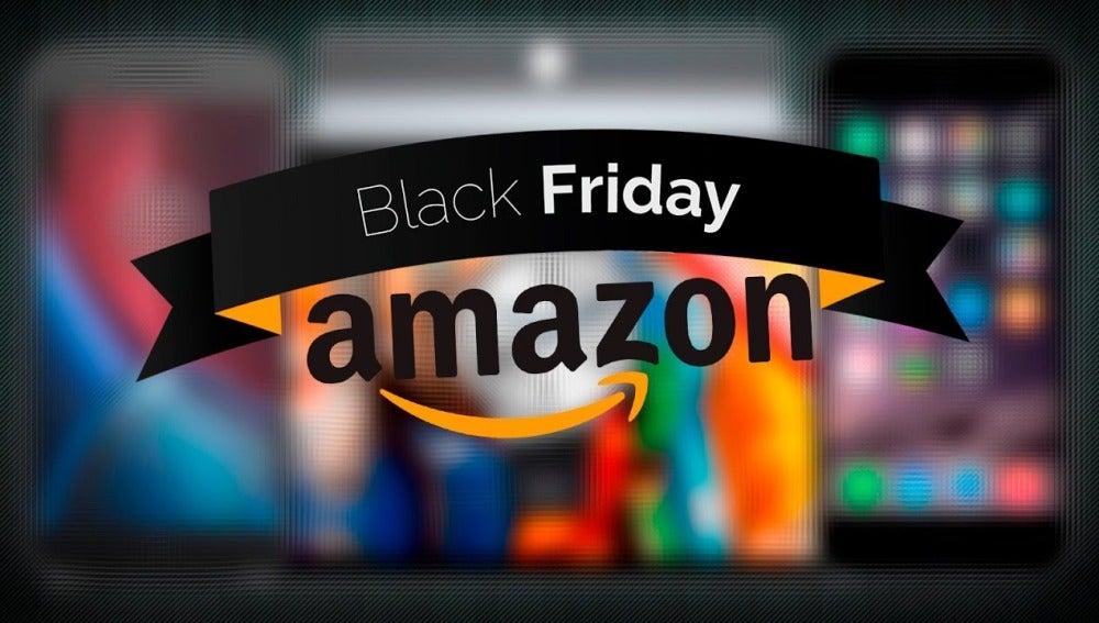 Black Friday en Amazon  las mejores ofertas
