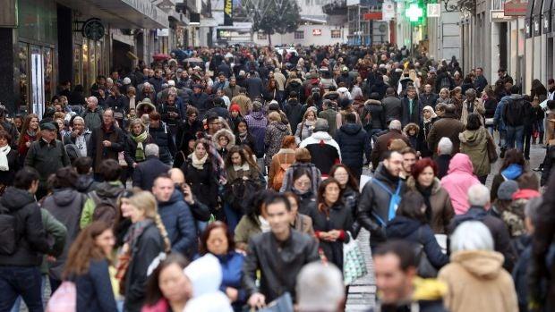 Ocho de cada diez ciudadanos creen que su pensión será insuficiente para mantener su nivel de vida