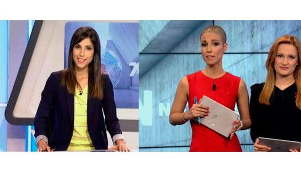 Marta García, de 7TV Murcia