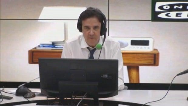 """José Ramón de la Morena: """"En opinión de Zamarriego, proteger la privacidad de los evasores es más importante que perseguir su delito"""""""