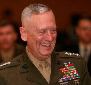James Mattis, nuevo ministro de Defensa estadounidense